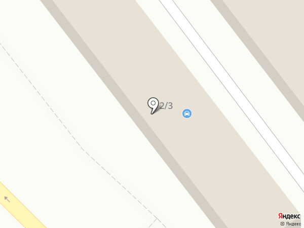 Магазин автоаксессуаров на карте Улан-Удэ