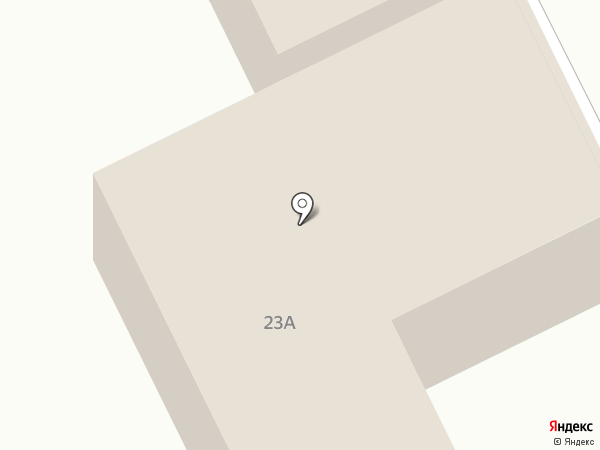 АВТО Трэвел 03 на карте Улан-Удэ