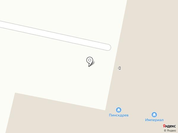 Вива Мебель на карте Улан-Удэ