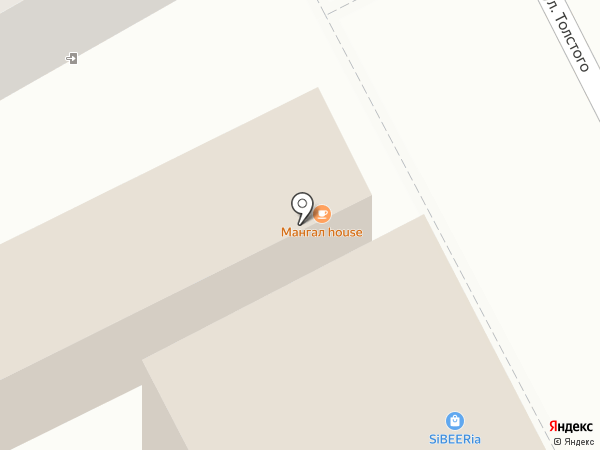 Сансар Бууз на карте Улан-Удэ