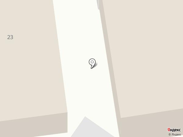 Республиканский центр народного творчества на карте Улан-Удэ