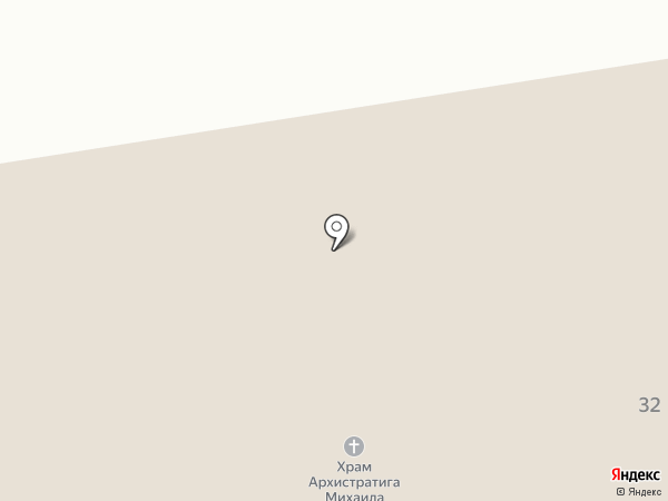 Уряал на карте Улан-Удэ