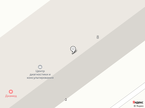 Оценочная компания на карте Улан-Удэ