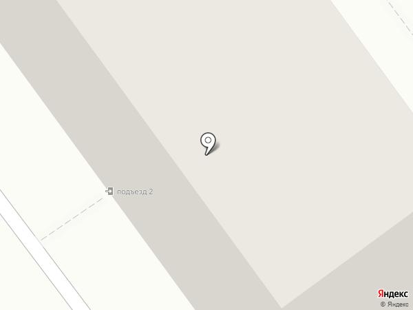 Отогрев Авто 03 на карте Улан-Удэ