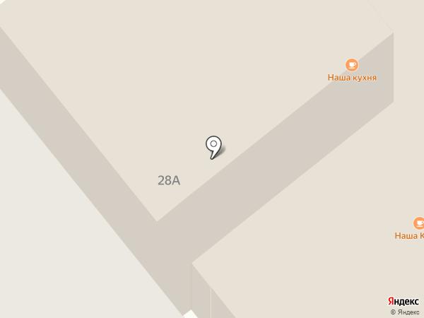 AbbWeb на карте Улан-Удэ