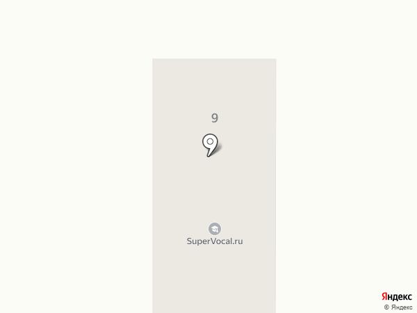 PLAY на карте Улан-Удэ