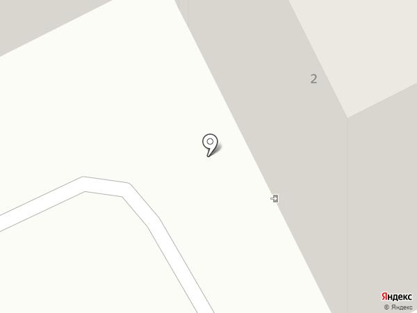 INTERIKA на карте Улан-Удэ