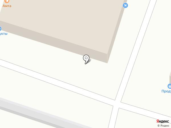 Магазин игрушек на карте Улан-Удэ