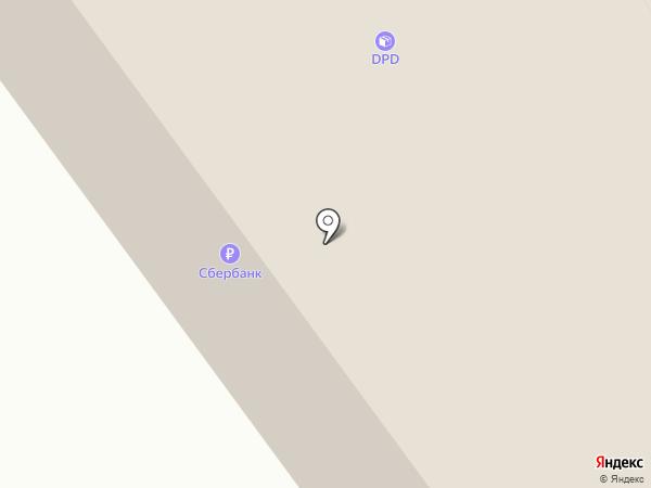 Ростелеком на карте Улан-Удэ