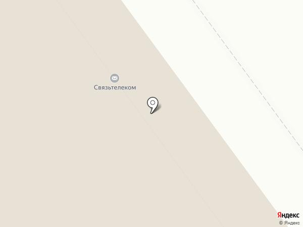 Эфир на карте Улан-Удэ