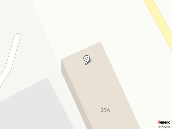 Мангал на карте Улан-Удэ