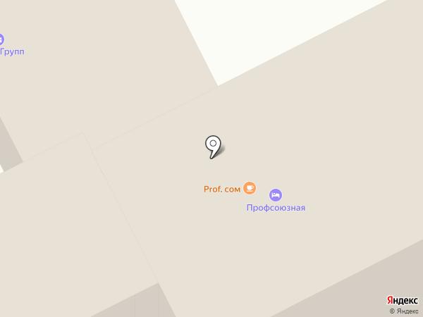 Республиканская стоматологическая поликлиника на карте Улан-Удэ