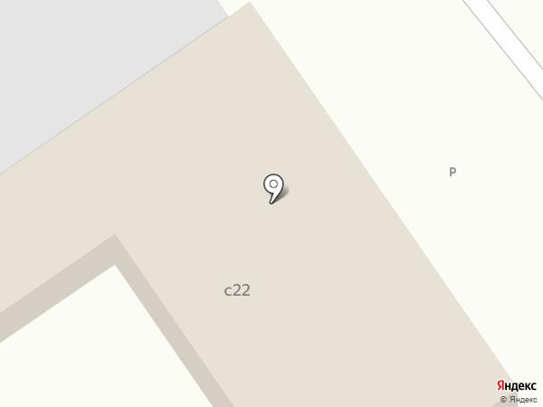 УАЗ-ТЮНИНГ на карте Улан-Удэ