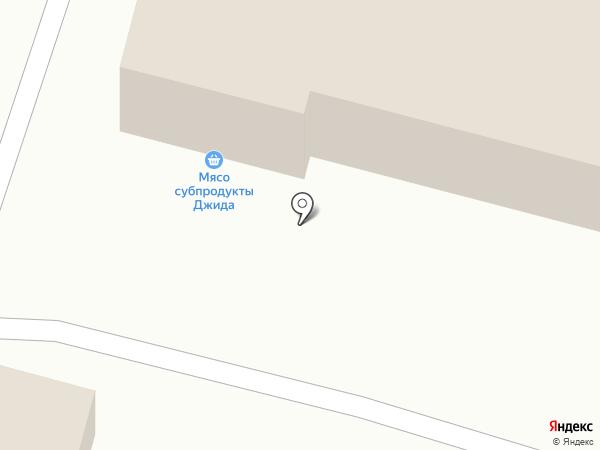 ПрофиСтар на карте Улан-Удэ