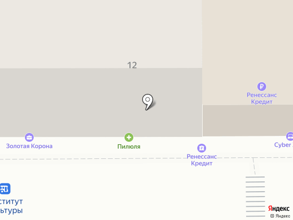 Бууза Room на карте Улан-Удэ