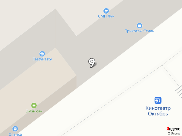 Сырный Дворик на карте Улан-Удэ