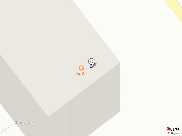 Mix на карте Улан-Удэ