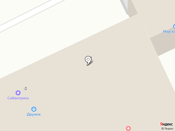 Сонар на карте Улан-Удэ