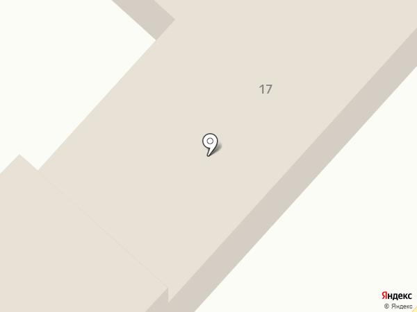 Эликом на карте Улан-Удэ