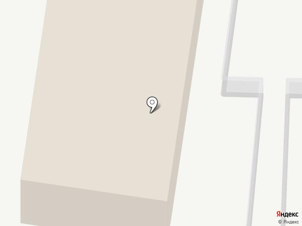 Автотепло на карте Улан-Удэ