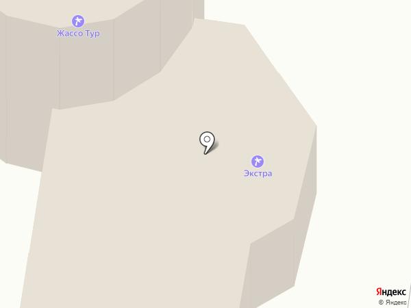 Эксклюзив на карте Улан-Удэ