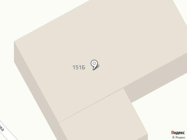 Avtocleaner на карте Улан-Удэ