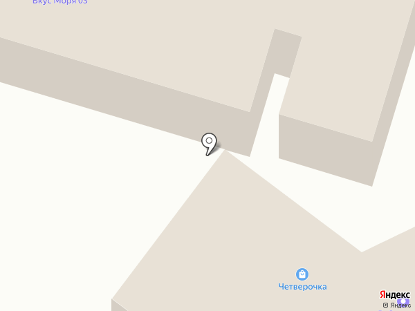 Элкасс на карте Улан-Удэ