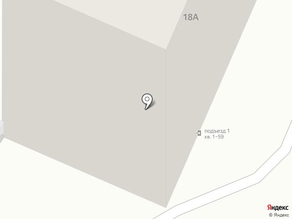 Дом на карте Улан-Удэ