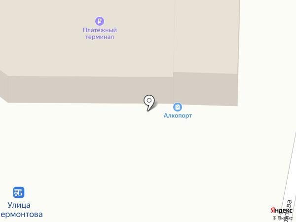Ларец на карте Улан-Удэ