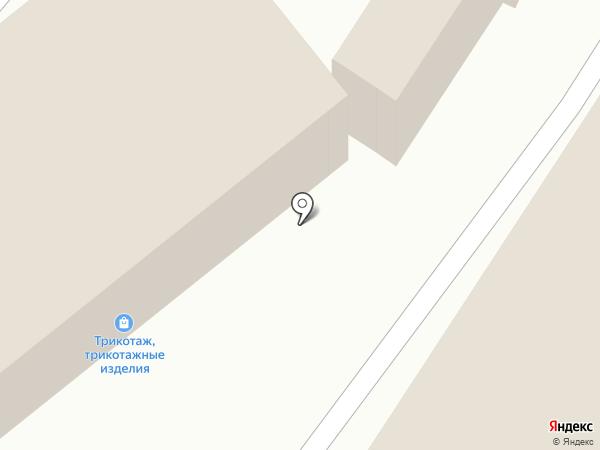 Лев на карте Улан-Удэ