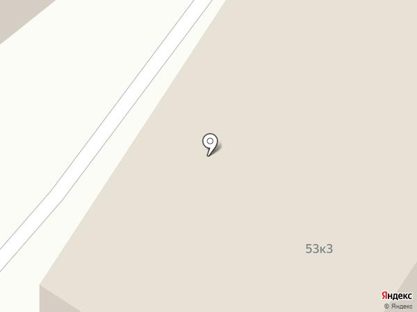 Многопрофильный магазин на карте Улан-Удэ
