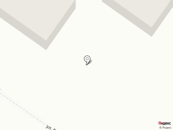 Alpha-Style на карте Улан-Удэ