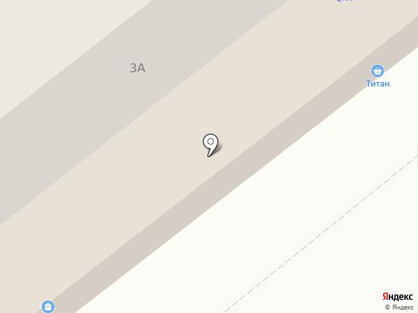 Ластик на карте Улан-Удэ