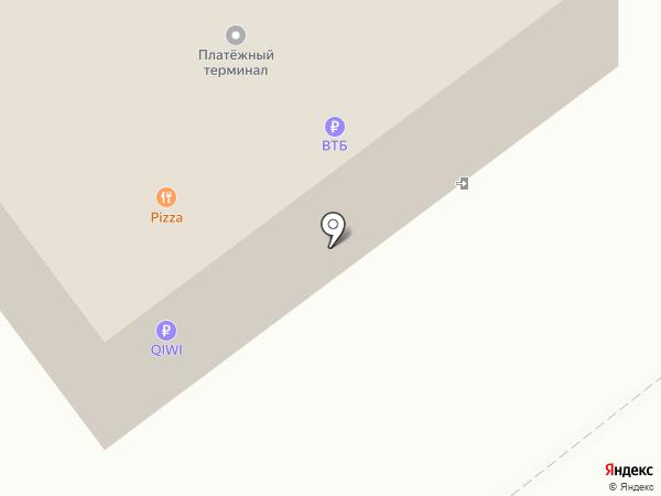 Банкомат, Банк ВТБ 24, ПАО на карте Улан-Удэ