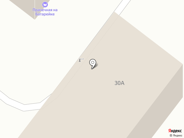 Meerlove на карте Улан-Удэ
