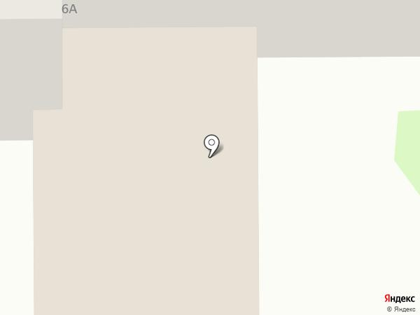 Гейша на карте Улан-Удэ