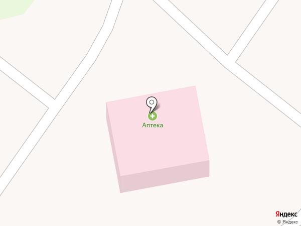 Аптека на карте Улан-Удэ