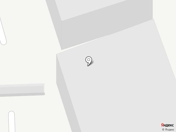 Кузовная мастерская на карте Улан-Удэ