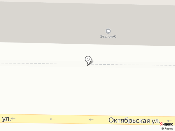 Эталон-С на карте Улан-Удэ