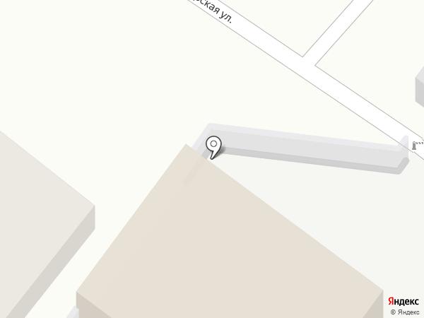 Мишутка на карте Улан-Удэ