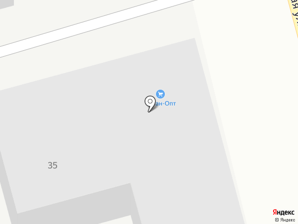 Моритон на карте Улан-Удэ