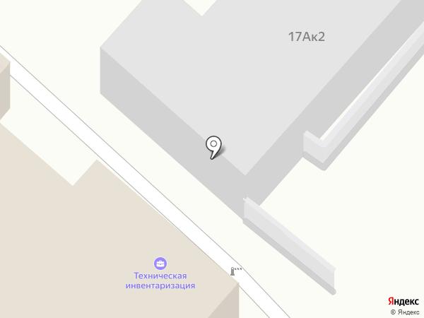 Forward на карте Улан-Удэ