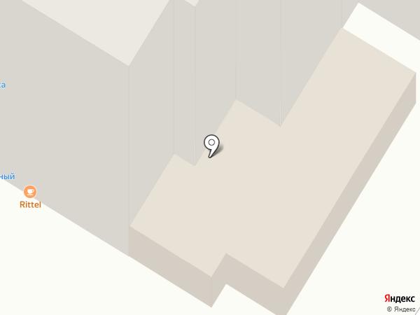 Узбечка на карте Улан-Удэ