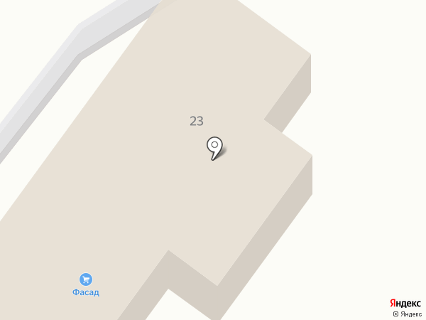 МВ-Тур на карте Улан-Удэ