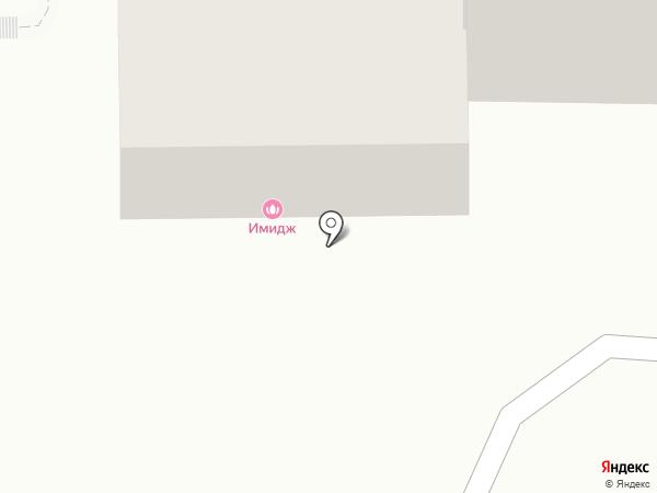 Студия-М на карте Улан-Удэ