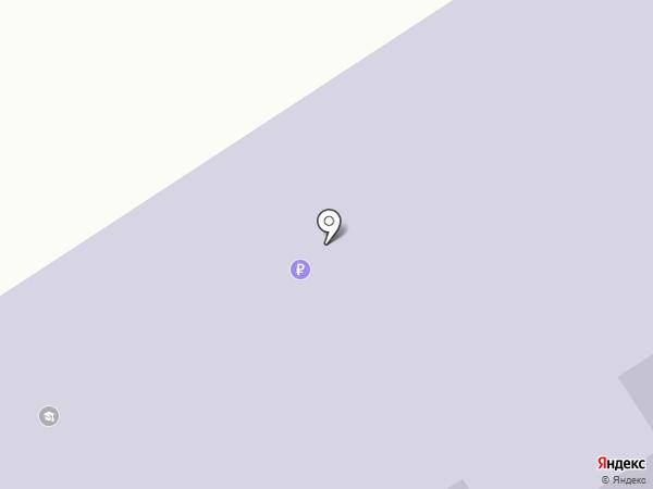 Бурятский институт инфокоммуникаций на карте Улан-Удэ
