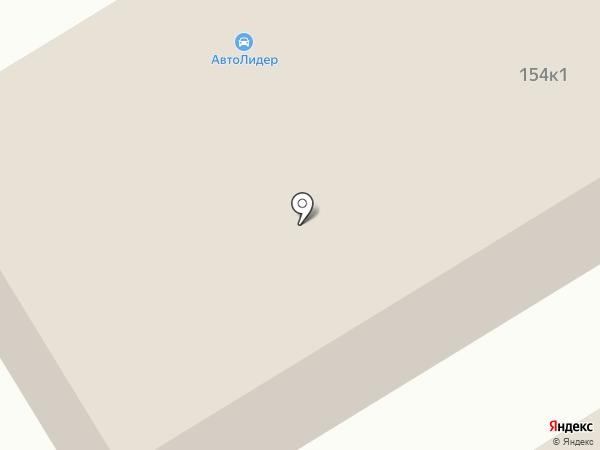 Шинтоп на карте Улан-Удэ