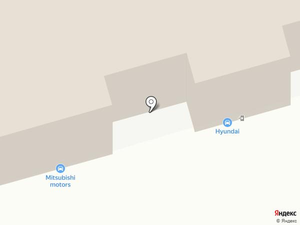 Жидовецкий и К на карте Улан-Удэ