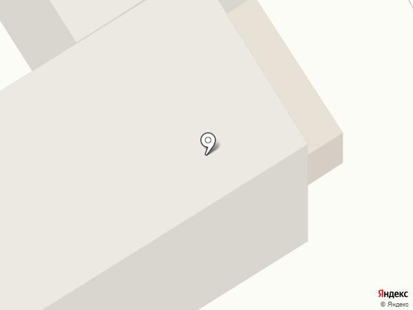 Кафе на Приречной на карте Улан-Удэ