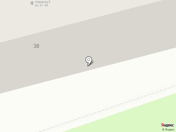 Умелица на карте Улан-Удэ